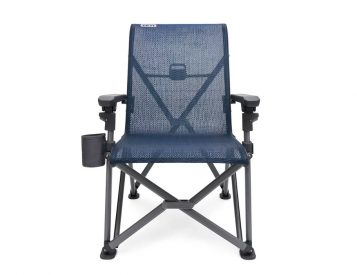 Yeti's Trailhead Camp Chair is Your Throne Away From Home