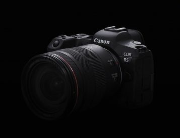 Canon's Mirrorless EOS R5 Is An 8K Video Powerhouse