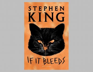If It Bleeds: Stephen King's New Novellas