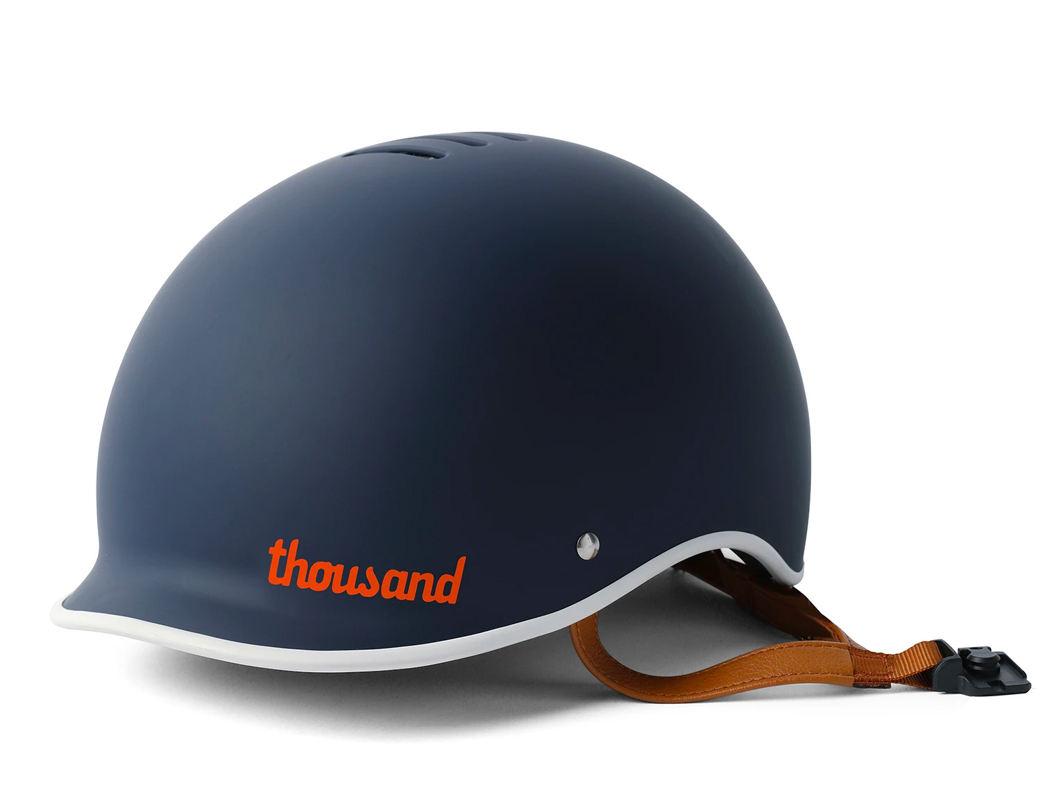 Smooth Operator: Thousand's Heritage Bike Helmet at werd.com