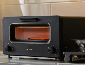 The Balmuda Toaster Elevates Your Morning Meal