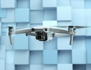 Mavic Introduces Safer, Smarter Air 2 DJI Drone