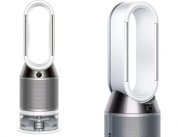 Dyson Hits a 3-Pointer with Pure Humidify Plus Cool