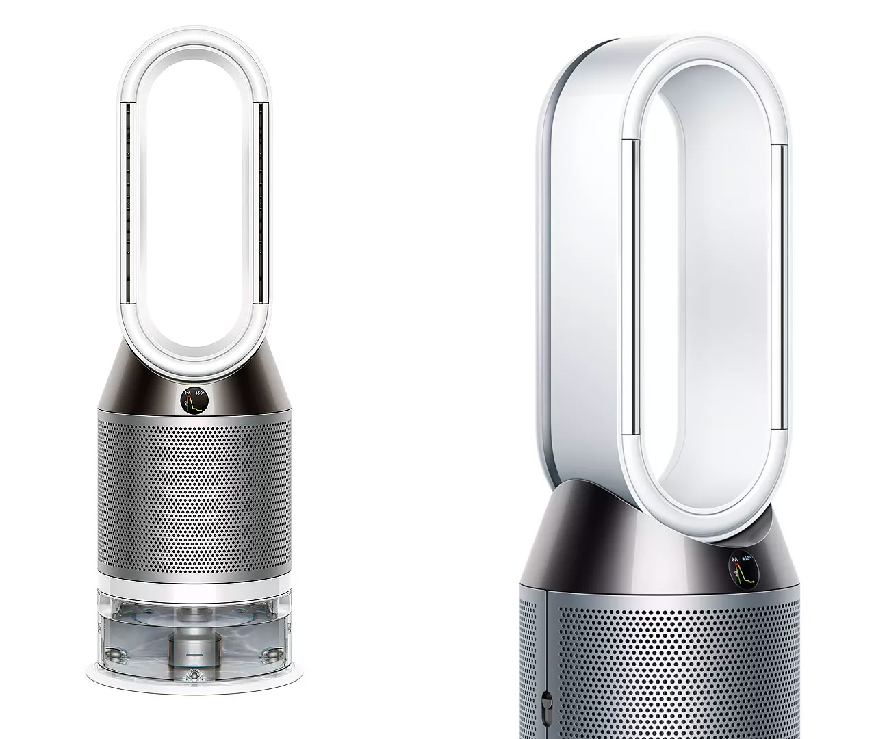 Dyson Hits a 3-Pointer with Pure Humidify Plus Cool at werd.com