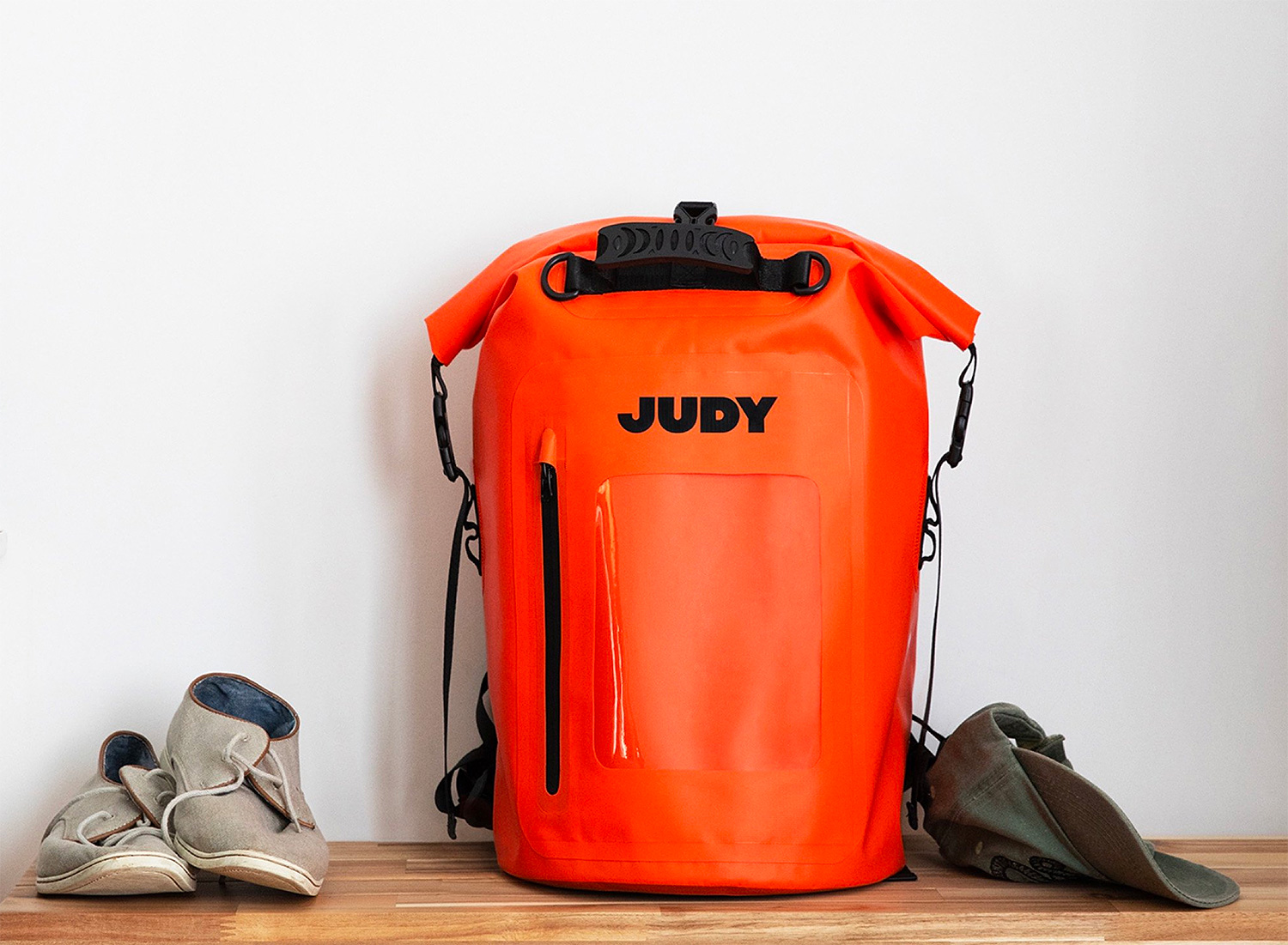 Be Prepared For Any Emergency with Judy Kits at werd.com