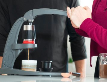 With NEO, It's Simpler To Make Exceptional Espresso