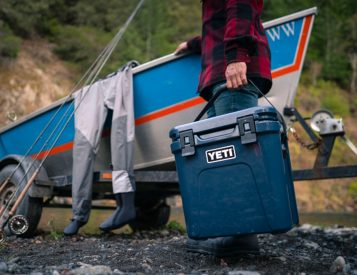 YETI's Roadie 24 Cooler Got Updated & Upgraded