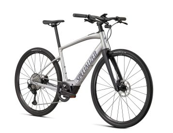 Specialized Rolls Out Lightweight Turbo Vado SL E-Bike