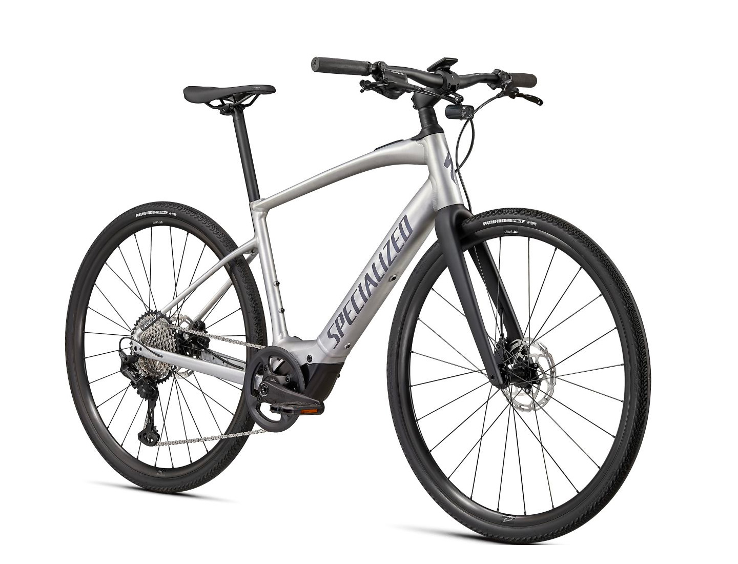 Specialized Rolls Out Lightweight Turbo Vado SL E-Bike at werd.com