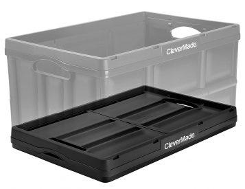 Clever Crates Smarten Up Your Storage