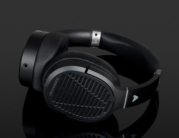 For the Traveling Audiophile: Audeze LCD-1 Headphones