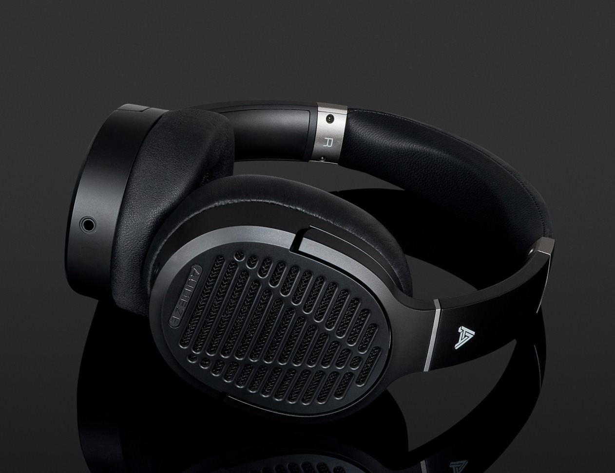 For the Traveling Audiophile: Audeze LCD-1 Headphones at werd.com