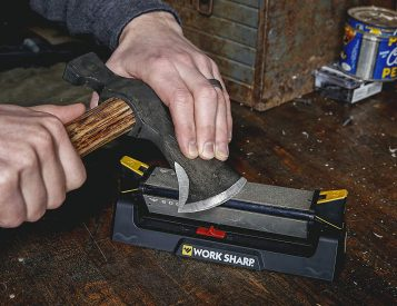 The Benchstone Makes You Better At Blade Care