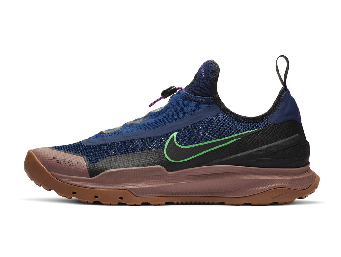 Nike ACG's Air Zoom AO Tackles All Environments at werd.com