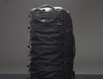Matador Makes the Bag for One-Bag Travel