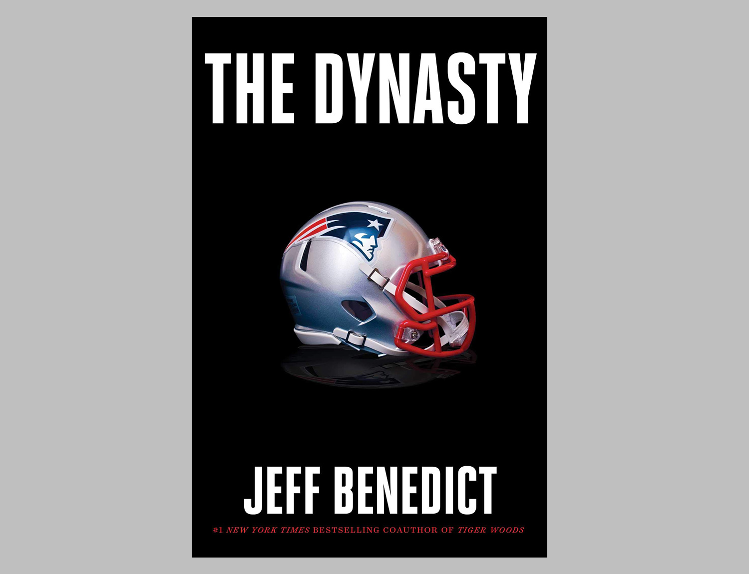 The Dynasty Details Patriots Football Past & Present at werd.com
