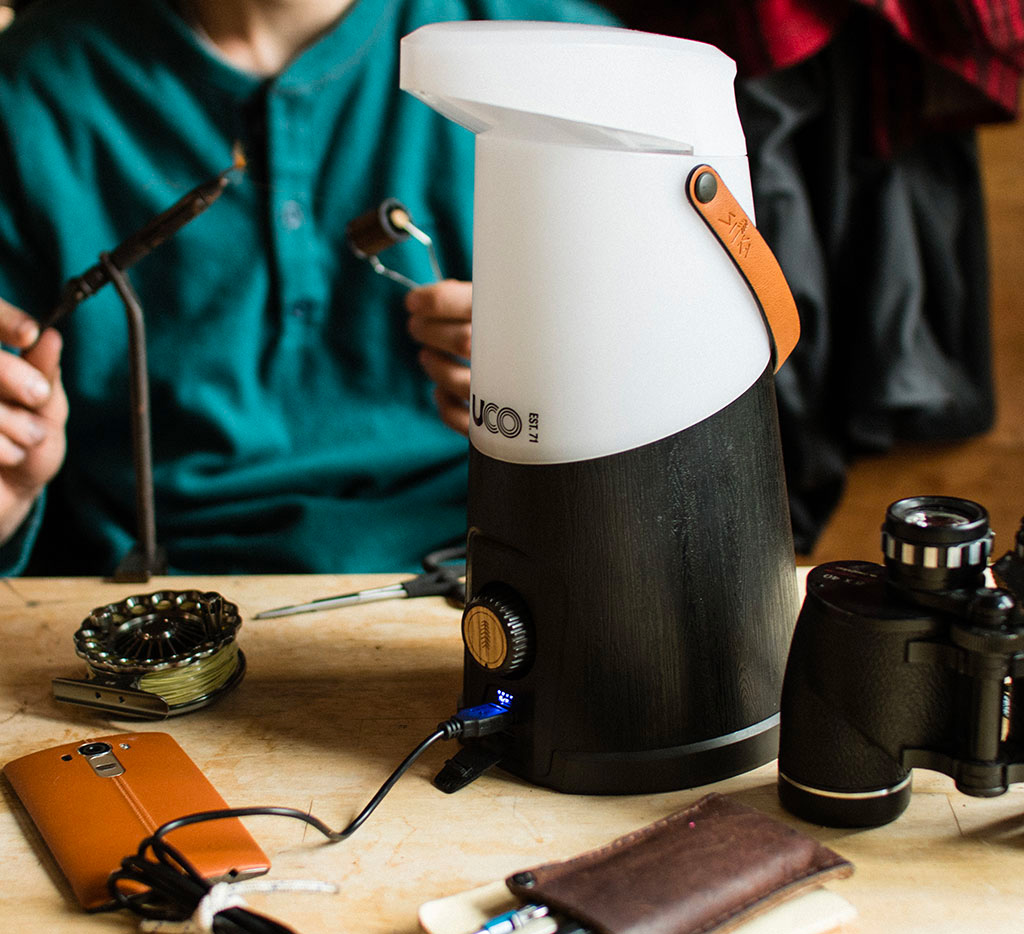The Sitka Lantern Elevates Your Outdoor Lighting at werd.com