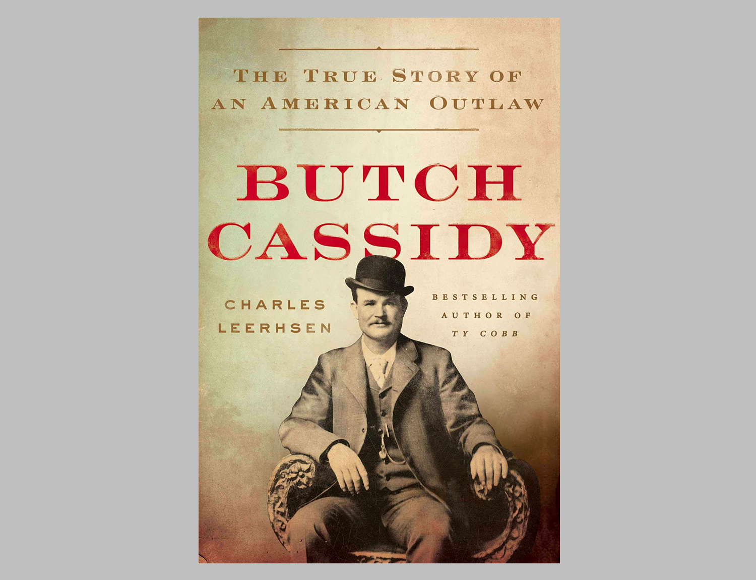 Butch Cassidy: The True Story of an American Outlaw at werd.com