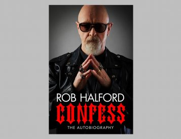 Confess: The Autobiography of Rob Halford