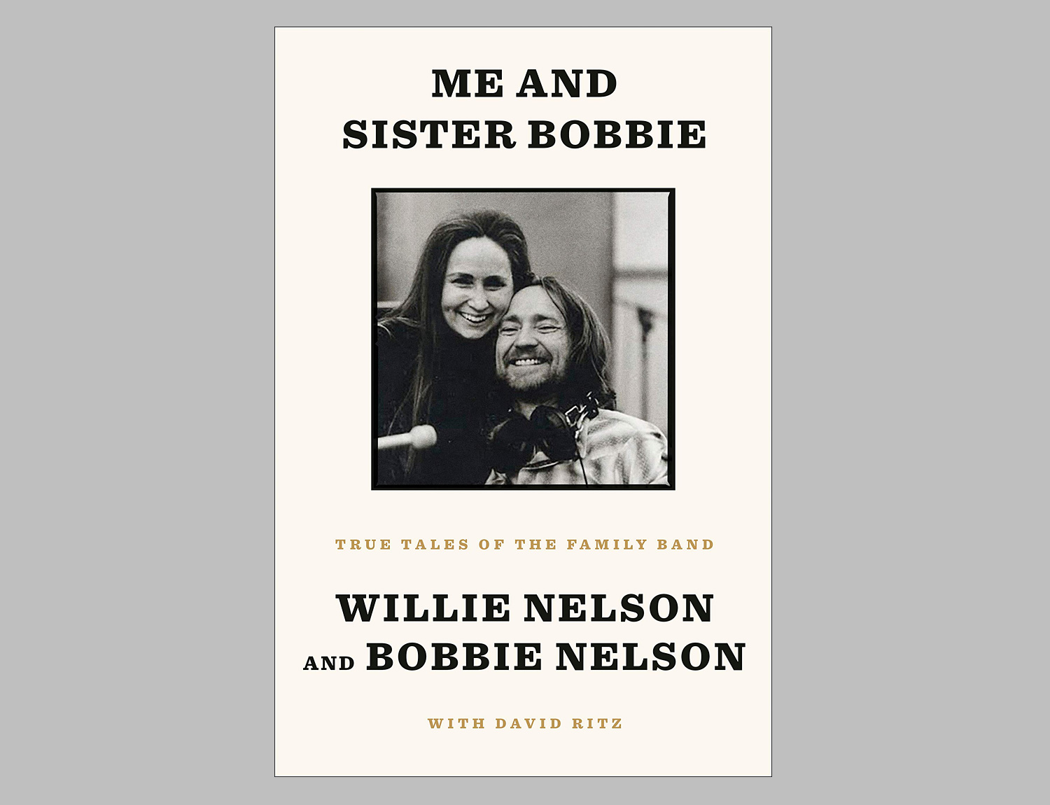 Me and Sister Bobbie: True Tales of the Family Band at werd.com