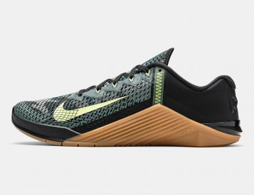 Nike's Metcon 6 Makes Hot Summer Workouts Cooler