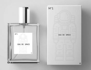 """NASA Fragrance is the Original """"Smell Of Space"""""""