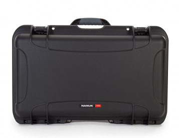 Protect Precious Cargo with Nanuk's 935 Carry-On Hard Case