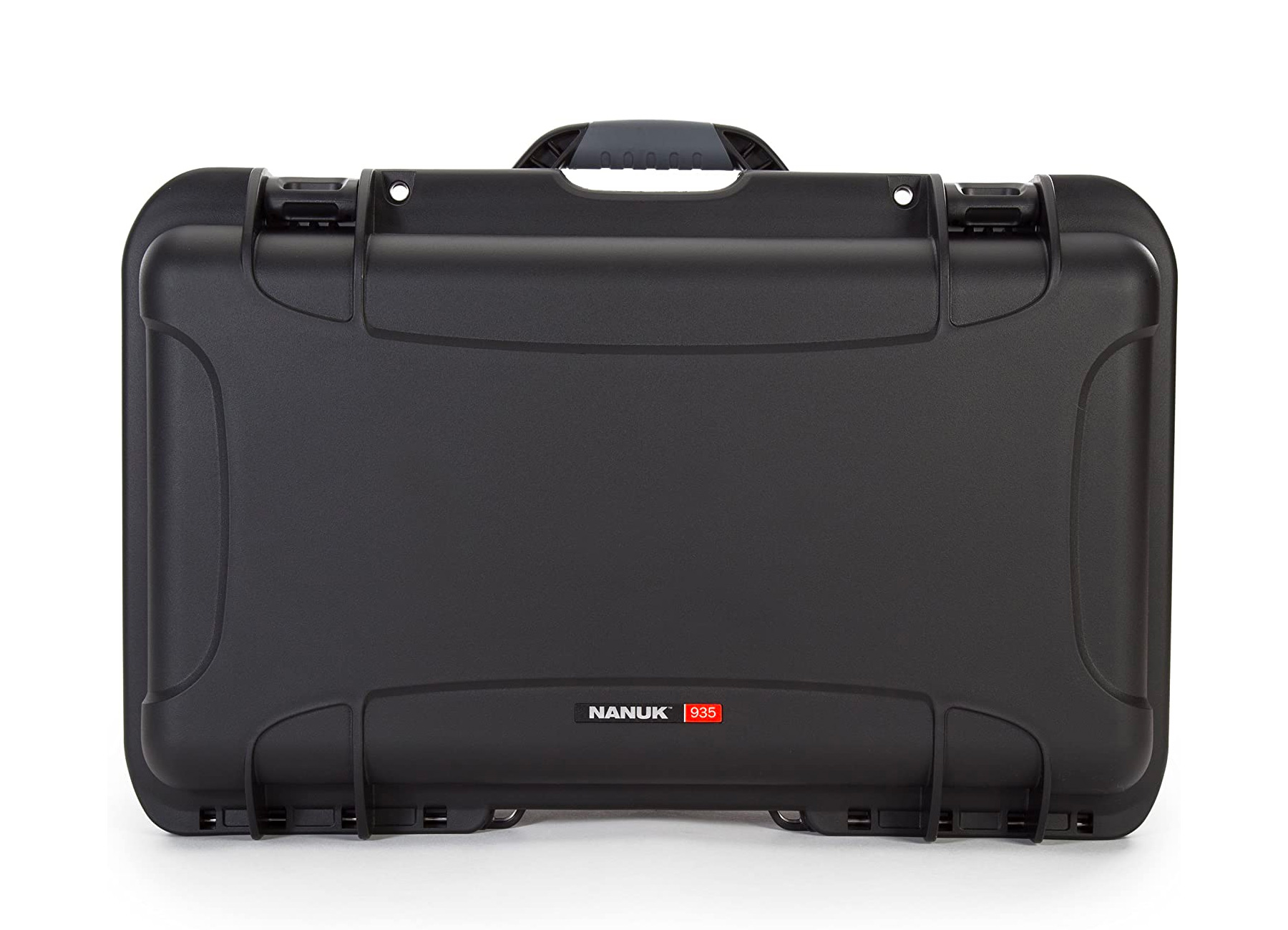 Protect Precious Cargo with Nanuk's 935 Carry-On Hard Case at werd.com