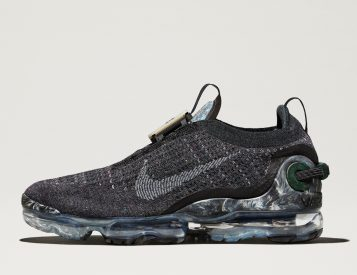 Air VaporMax 2020 Flyknit is Nike's Most Sustainable Shoe Yet