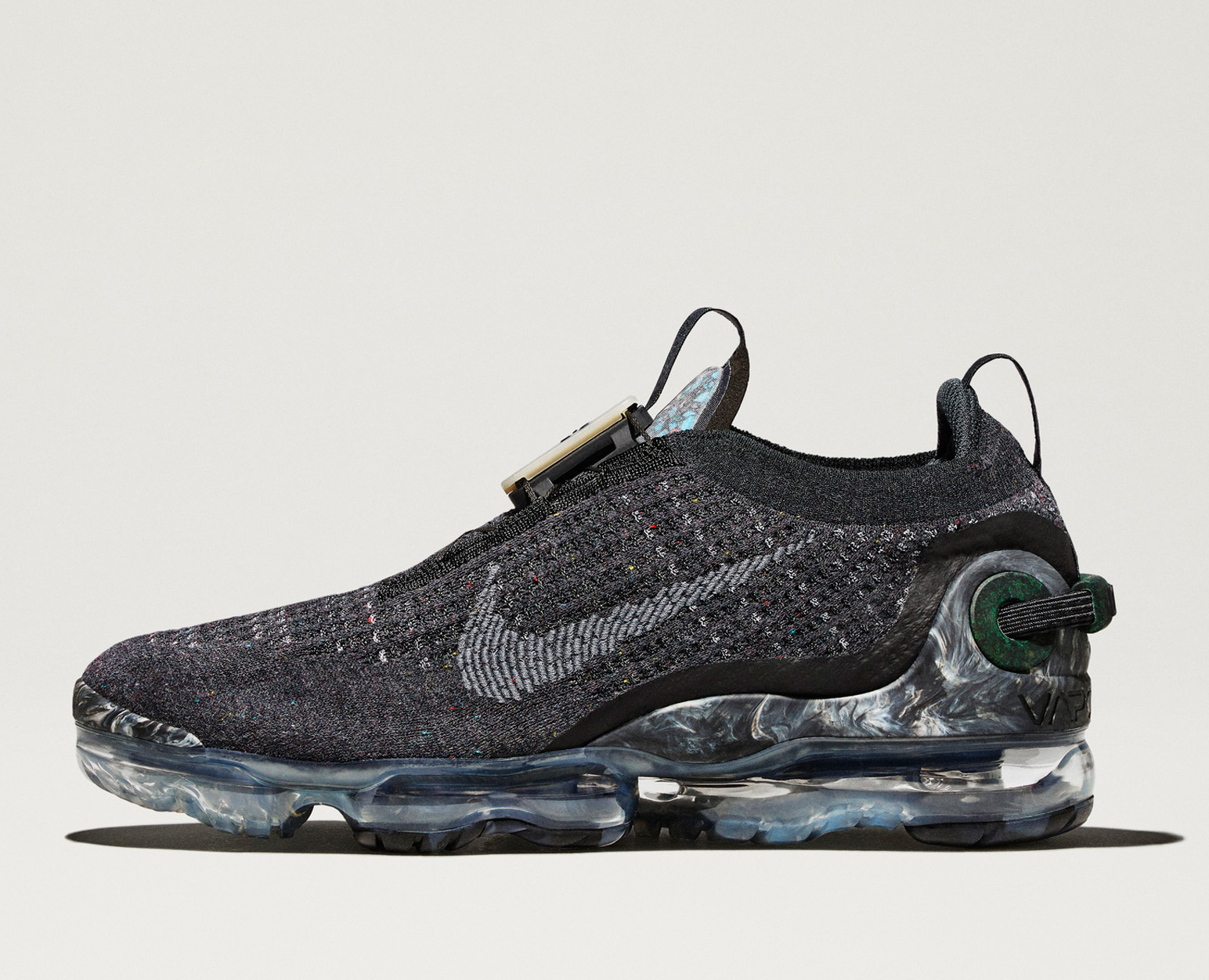Air VaporMax 2020 Flyknit is Nike's Most Sustainable Shoe Yet at werd.com