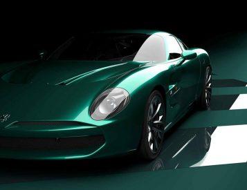 An Italian Classic Returns: 2021 IsoRivolta GTZ