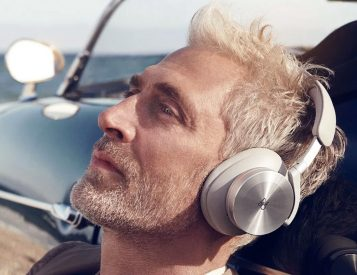 Bang & Olufsen Unveils Flagship H95 Headphones