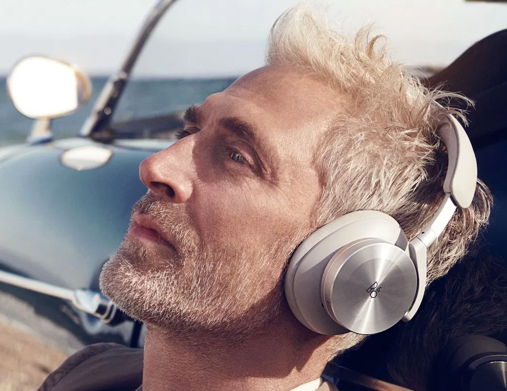 Bang & Olufsen Unveils Flagship H95 Headphones at werd.com