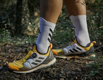 Adidas Launches 3 Mean Terrex Runners