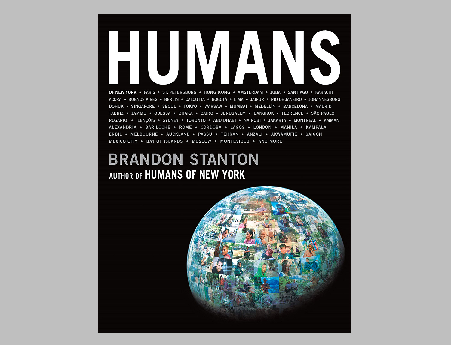 Humans Shares Faces & Stories from Across the Globe at werd.com
