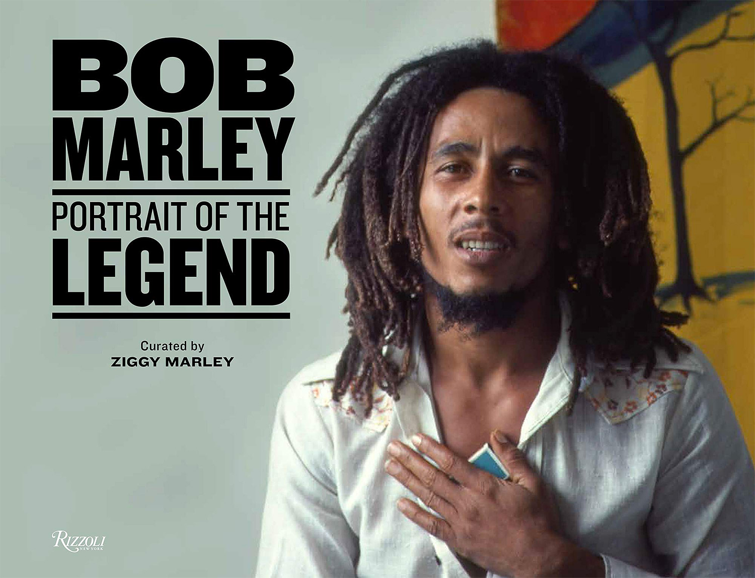 Bob Marley: Portrait of the Legend at werd.com