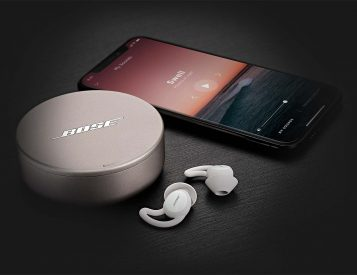 Catch Some Z's with Bose Sleepbuds II