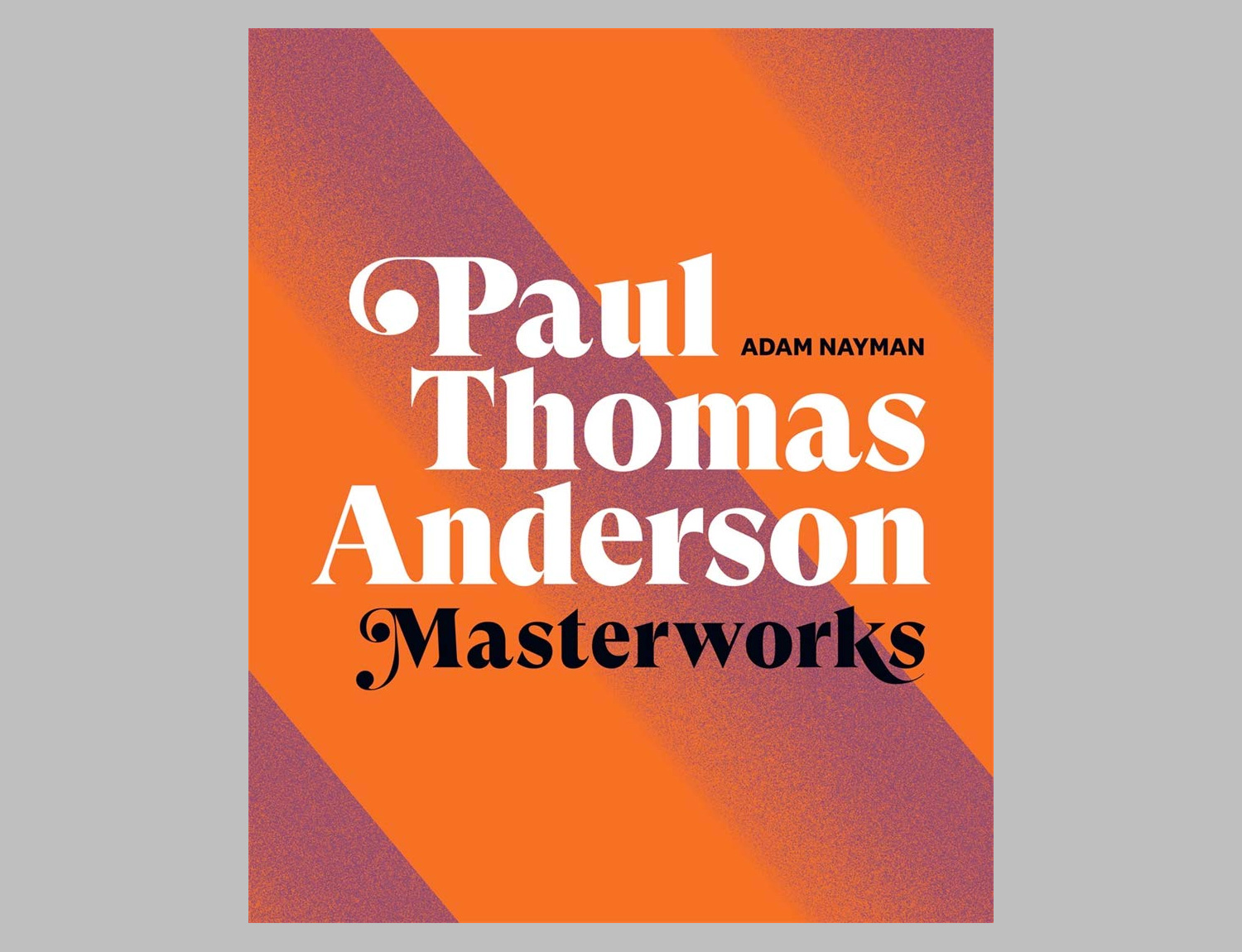Paul Thomas Anderson: Masterworks at werd.com