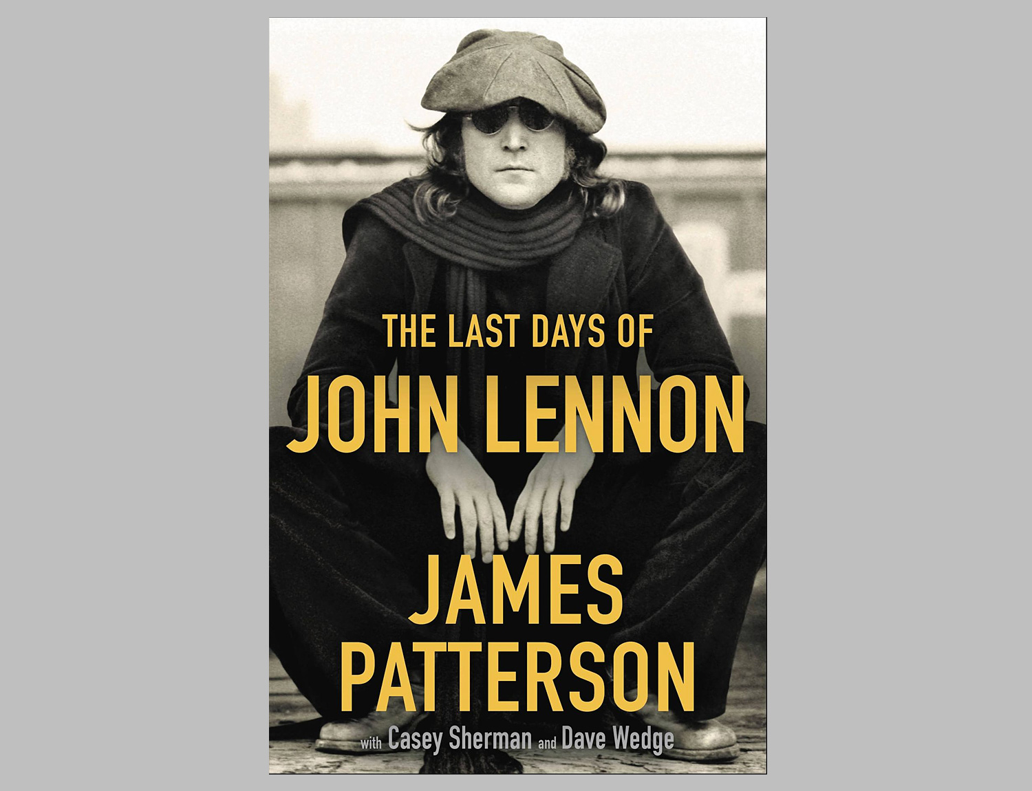 The Last Days of John Lennon at werd.com