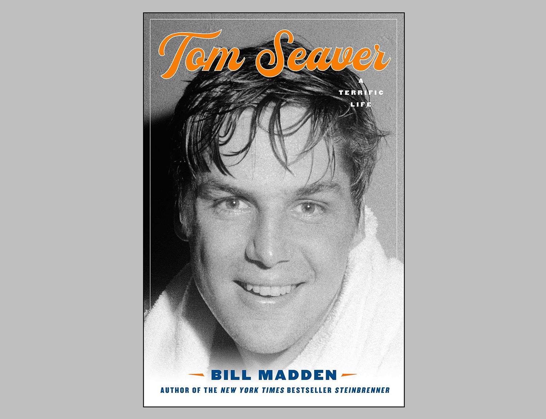 Tom Seaver: A Terrific Life at werd.com