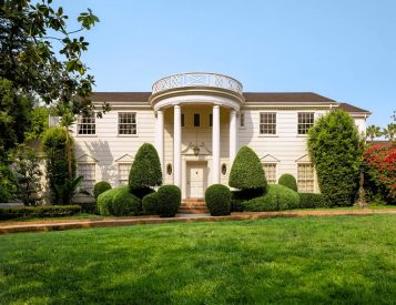 Book Your Stay at the Fresh Prince of Bel-Air Mansion