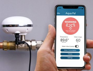 AquaPal is Your Friend for Water Savings & Security