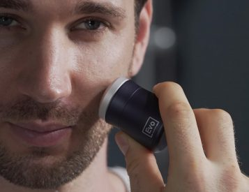 Your Travel Shaver is Not This Small