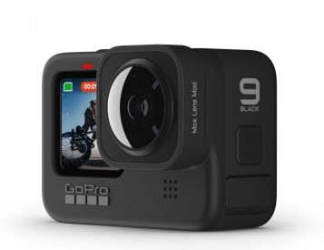 GoPro Steps Up To 5K with HERO9 Black