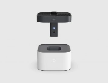 Ring Introduces Autonomous Drone Security Cam