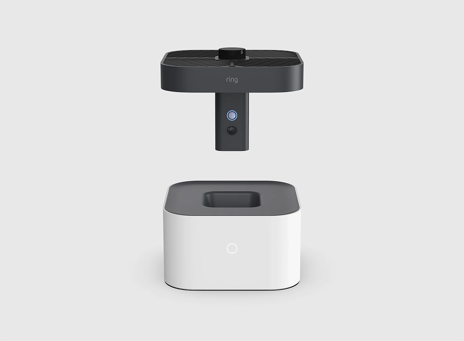 Ring Introduces Autonomous Drone Security Cam at werd.com