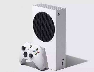 The All-Digital Xbox Series S is the Smallest Xbox Ever