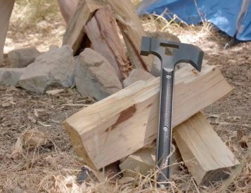 The CTAX Multi-Purpose Axe is a Versatile Tactical Tool