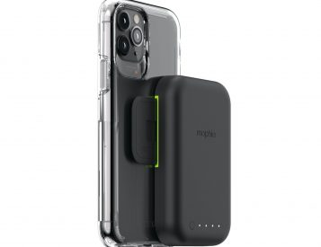 Mophie Juice Pack Connect Offers PiggyBack Power