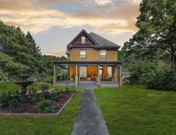 Killer Deal: <i>The Silence of the Lambs</i> House is for Sale